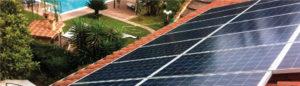 impianto fotovoltaico con ecobonus Colli sul Velino