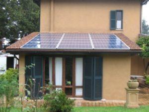 ecobonus per impianto fotovoltaico con accumulo 3 kw e pompa di calore Aci Catena