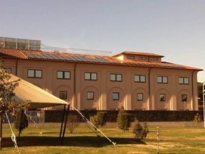 impianto fotovoltaico a Prata Sannita